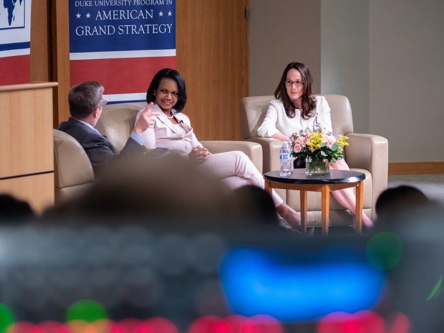 AGS Condoleezza Rice event-053